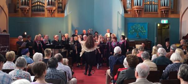 2019 Choir Performances and Activities